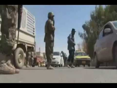Afghanistan Civilian Shootings - Former Army JAG Military Attorney - 16 Afghan Murders - UCMJ Lawyer
