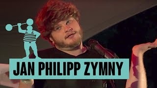 Jan Philipp Zymny - Die Leute-Polizei