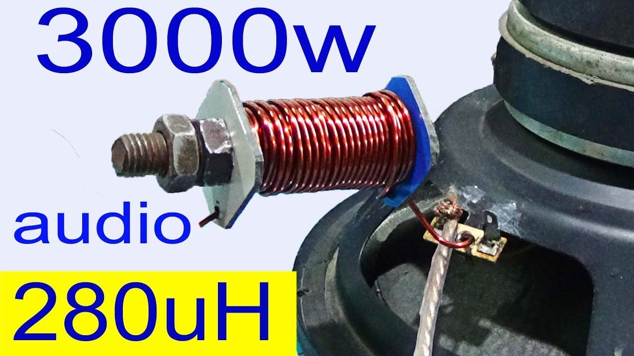 car audio wiring subwoofer [ 1280 x 720 Pixel ]