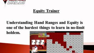 Ace Poker Drills Explained