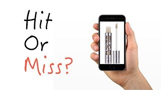 HIT OR MISS: URBAN DECAY ALL NIGHTER CONCEALER