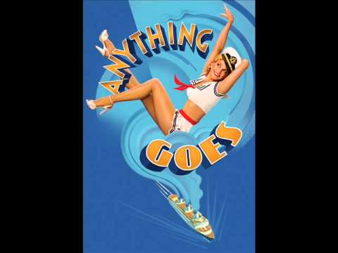 Anything Goes -- There's No Cure Like Travel [2011 Soundtrack] music