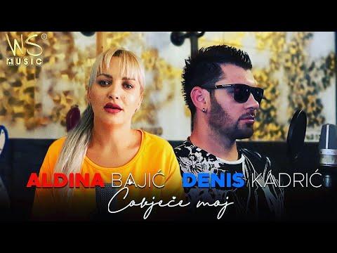 Download Aldina Bajic i Denis Kadric - Covjece moj (Official Cover)
