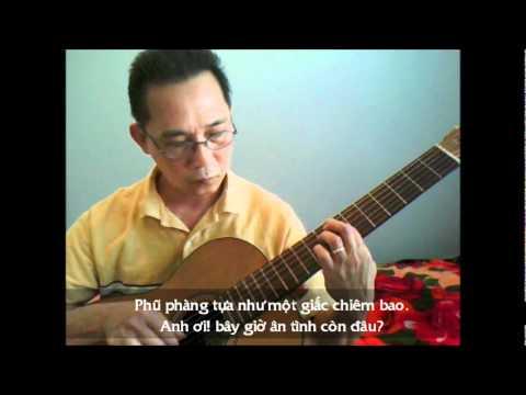 Mot Chuyen Xe Hoa - Minh Ky & Da Ly Vu