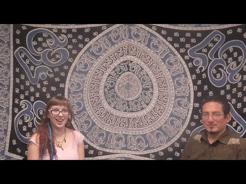 Interview with Carlos Abascal - A Mystic