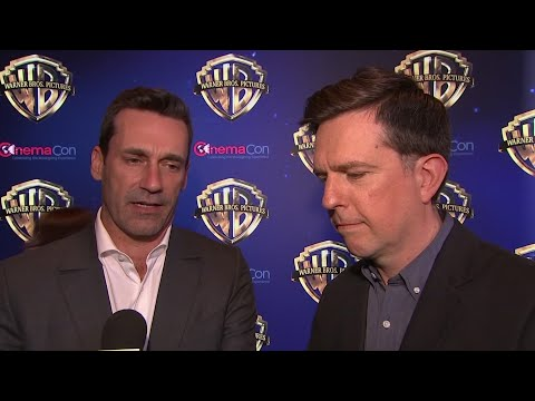 Hamm and Helms - action stars?