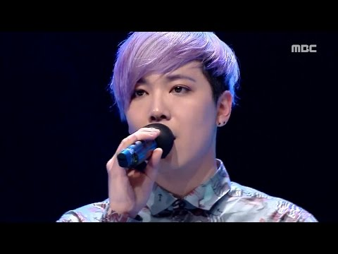 [King of masked singer] 복면가왕 스페셜 - Lee Hong Ki - After Breaking Up, 이홍기 - 헤어진 후에