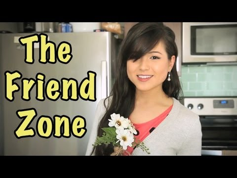how to get out of the friendzone for guys