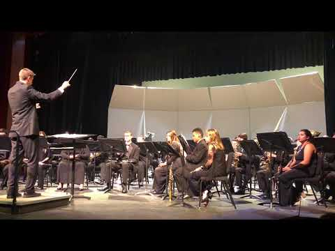 An American Elegy by Frank Ticheli - College of the Sequoias Symphonic Band