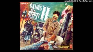Gangs Of Wasseypur 2 - KKL