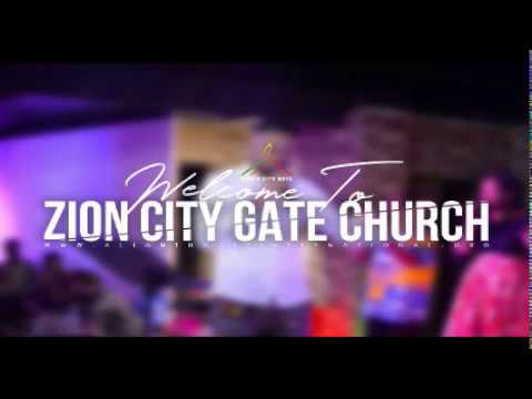 LIVE | ZION CITY GATE CHURCH MID WEEK SERVICE (8-11-2017) | DR ANYI OBI