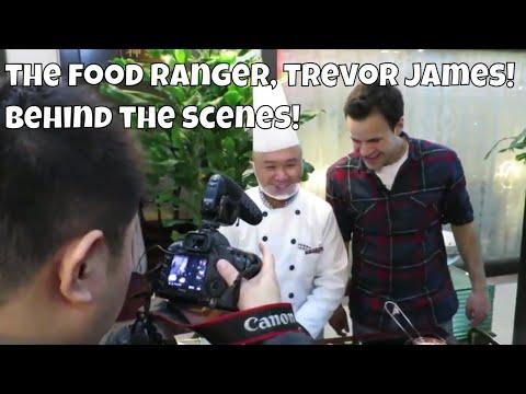 Sichuan Food | Epic Chengdu Feast w/The Food Ranger!