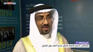 توليد وربط الكهرباء في الدول العربية