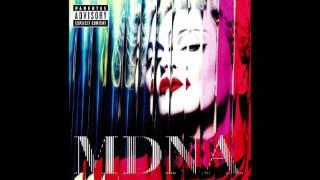 Madonna - Turn Up The Radio - (Audio)