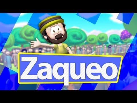 Biper Y Sus Amigos - Zaqueo (Video Oficial)