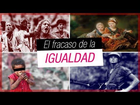 El fracaso de la igualdad - Corto documental