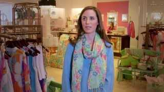 Fresh Look Stories -- Lilly Pulitzer retailer Palm Avenue