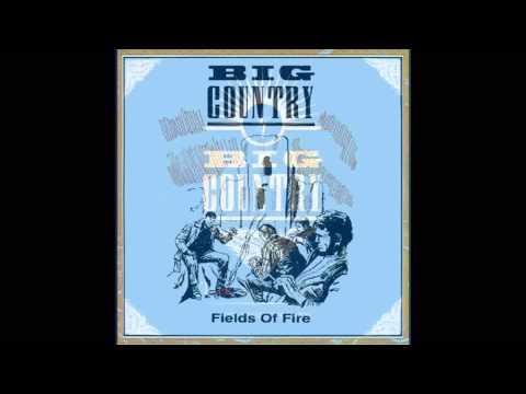 Big Country The Crossing Full Album