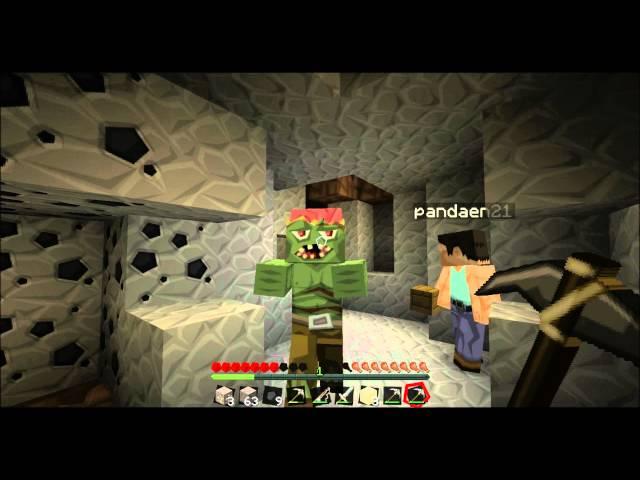 lets play minecraft survival på øen ep.3