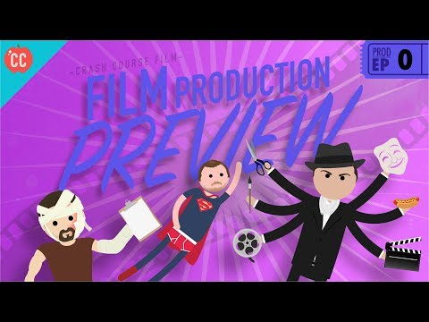 Crash Course Film Production Preview streaming vf