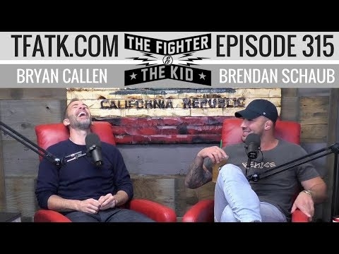 The Fighter and The Kid - Episode 315