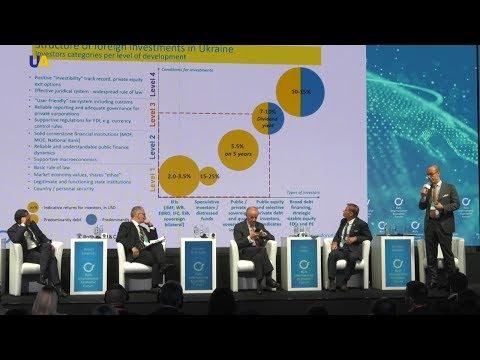 Прогноз экономики Украины на 2020 год