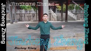 Jincheng Zhang - Unlock the Lock (Official Music Audio)