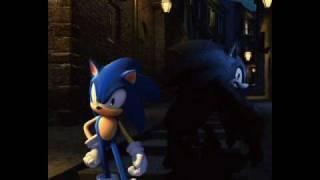 Sonic X Opening Gotta Go Fast Imágenes (Con Letra/Lyrics)