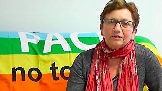 Inge Höger: Nein zu Aufrüstung - Nein zur NATO