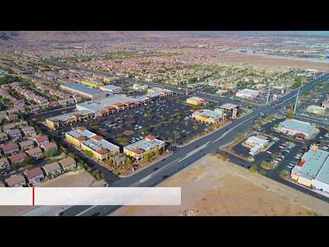 Rhodes Ranch Town Center - Las Vegas, NV