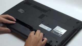 Akkus Toshiba Akku PA3818U-1BRS, H000030190, PABAS228, K000097240 K000097210 H000030480