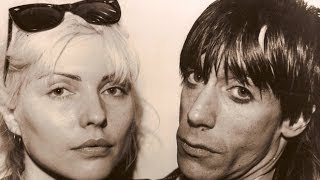 Debbie Harry & Iggy Pop - Well Did You Evah!