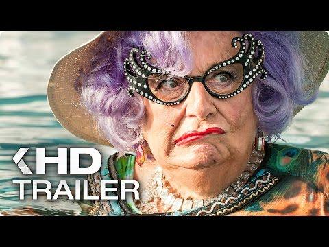 ABSOLUTELY FABULOUS Trailer 2 German Deutsch (2016)