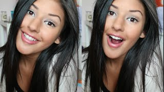 High School Makeup Tutorial // Back 2 School 2014 // Jasmine Sky Thumbnail