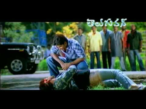 Hero and Heroine Introduction Scene From Bunny