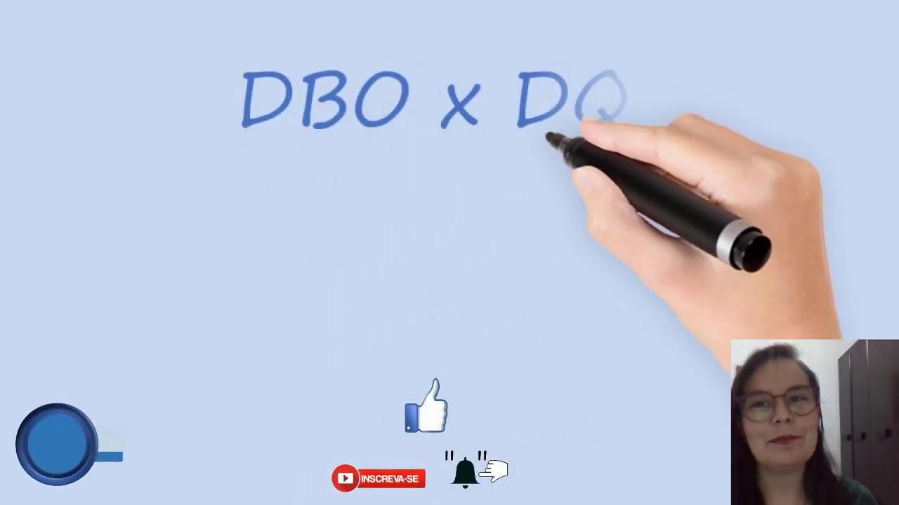 Download DBO X DQO - Parte 1