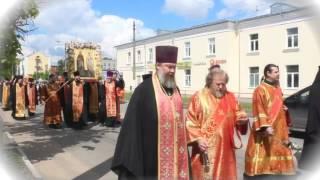 День славянской письменности и культуры(Итоговый проект по дисциплине