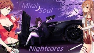 Nightcore - Sido ft Kitty Kat - Strip für mich