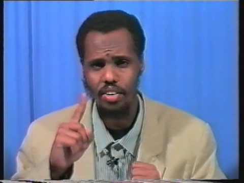 Somali Media TV