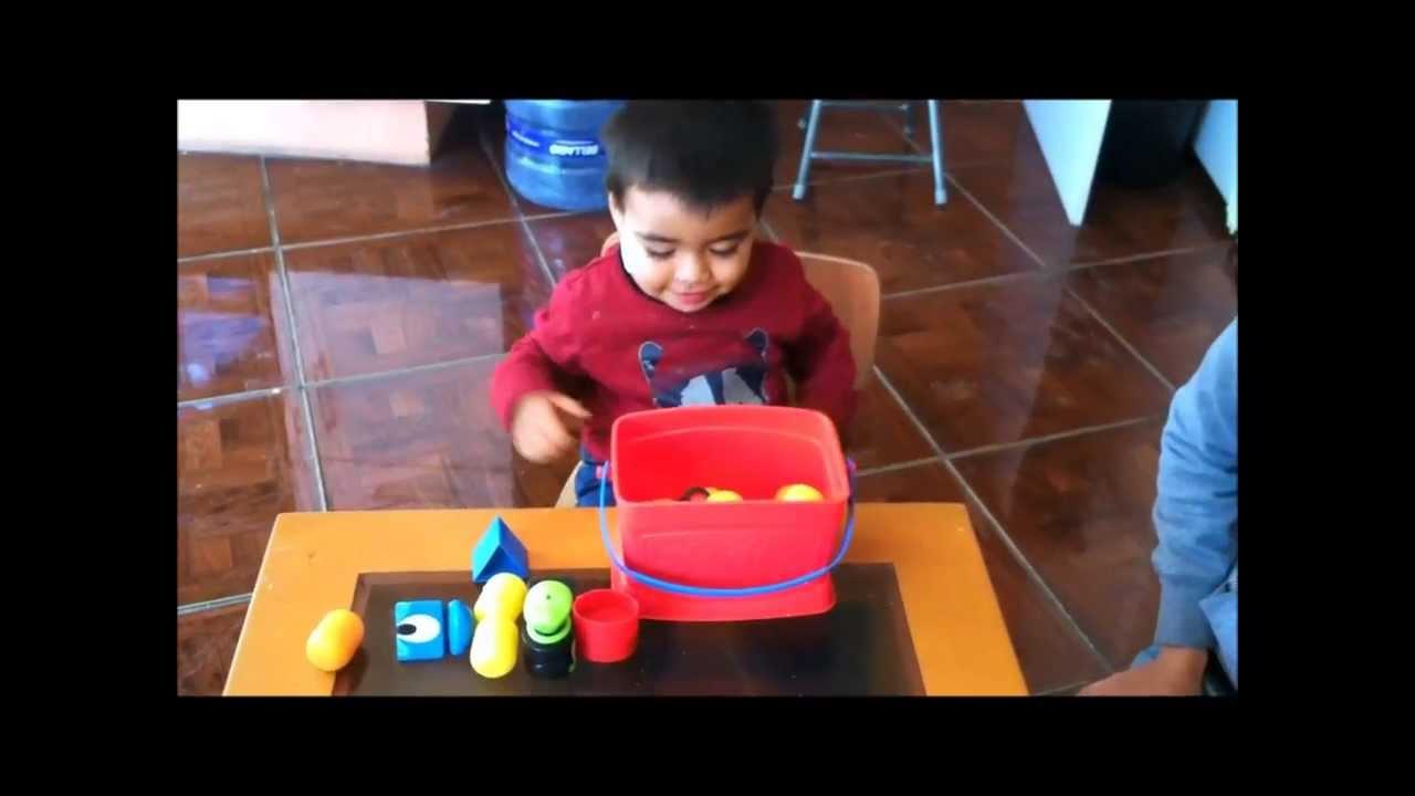 Desarrollo psicomotor 12 a 24 meses youtube - Cenas rapidas para ninos de 18 meses ...