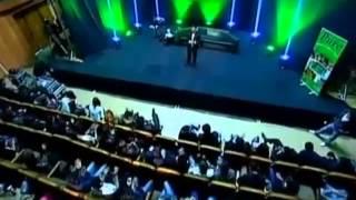 Ferda Xudaverdiyev   Stand Up Show   25 05 2013 Tam Verilish)