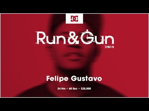 Felipe Gustavo   Run & Gun