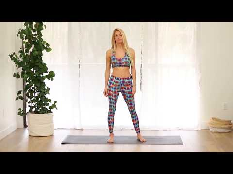 Day 4 Total Body Burn Yoga Fit 7 Day Challenge