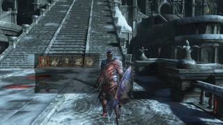 Dark Souls 3 - Great place to Farm Souls / Level up. 200k every 10 mins