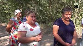 Жителі Городища, залучившись підтримкою нардепа Павла Дзюблика, вкотре відстоюють земельні інтереси