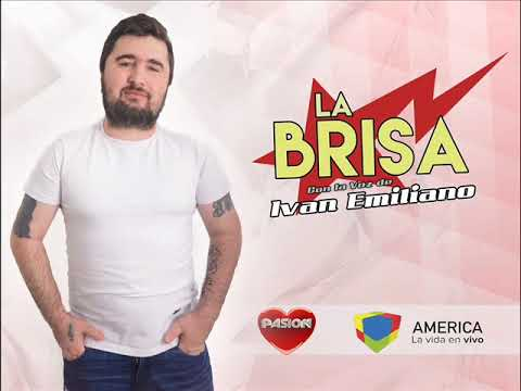 La Brisa Con La Voz De Ivan Emiliano - Señora