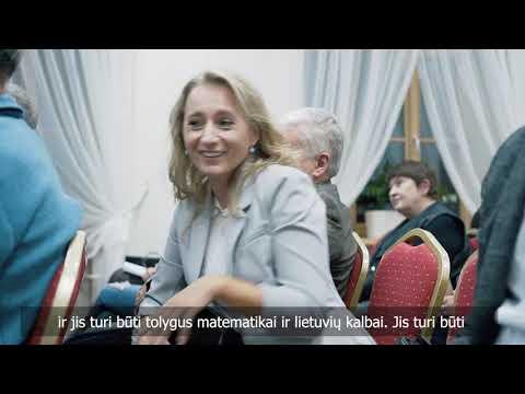 Vilniusmąsto: Švietimas