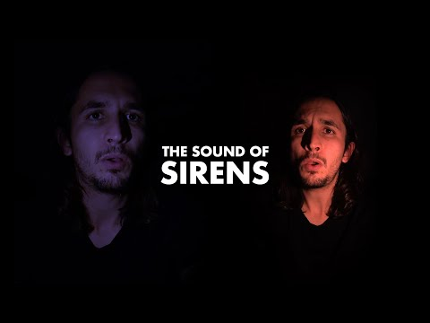 The Sound of Sirens (Sound of Silence Lockdown Parody)