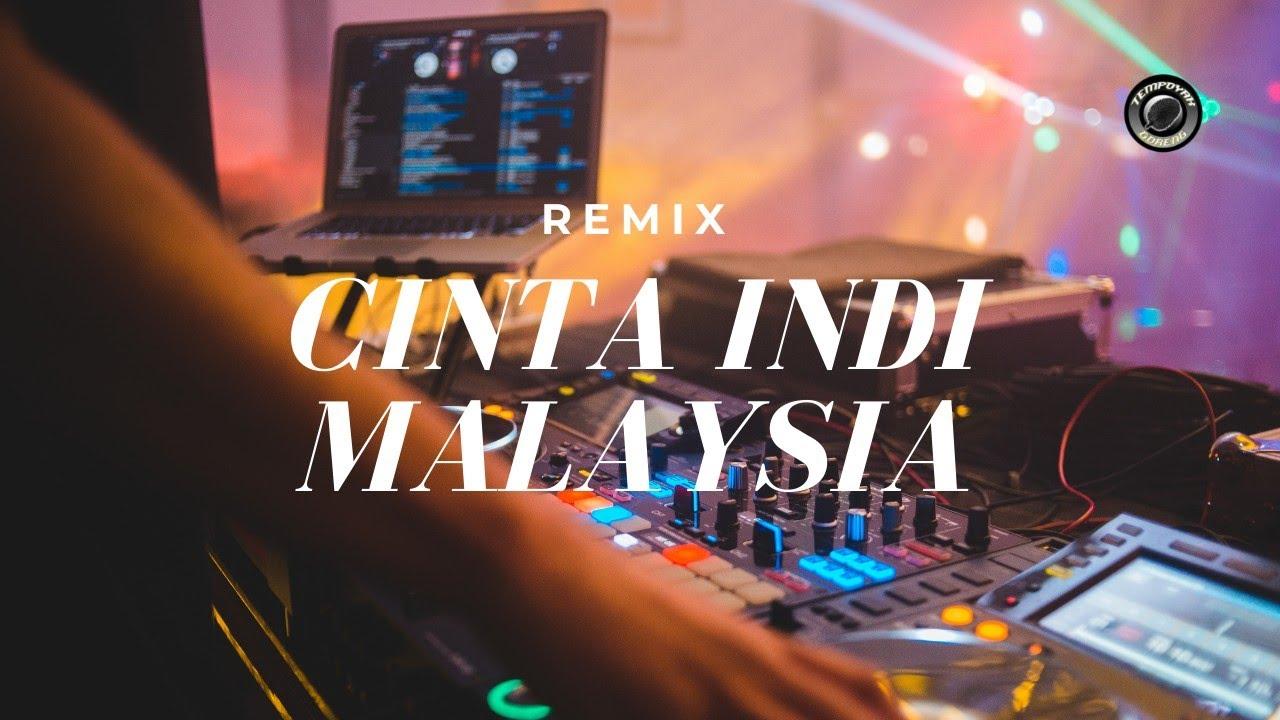Wooden Gun - Cinta Indi Malaysia (Remix)
