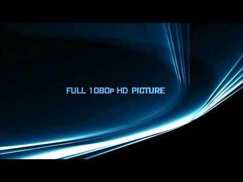 Sony Blu-ray Experience